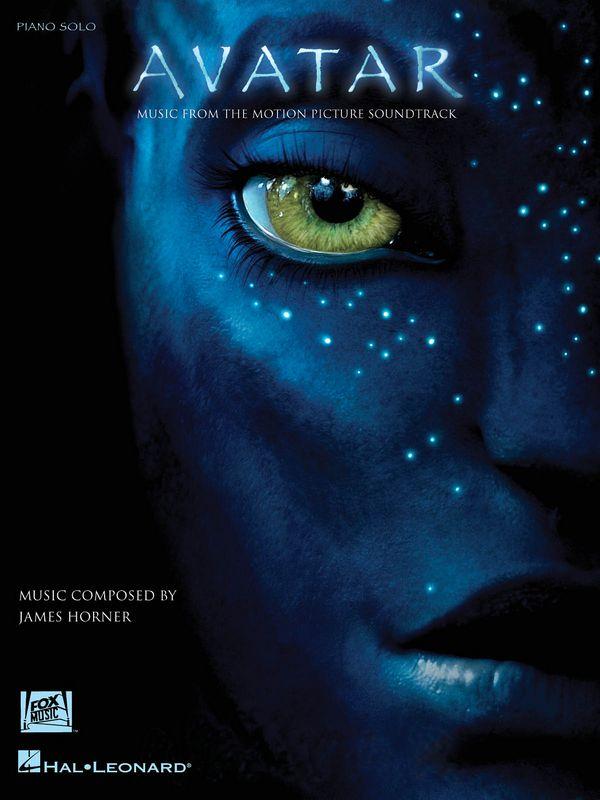 Avatar: for piano solo