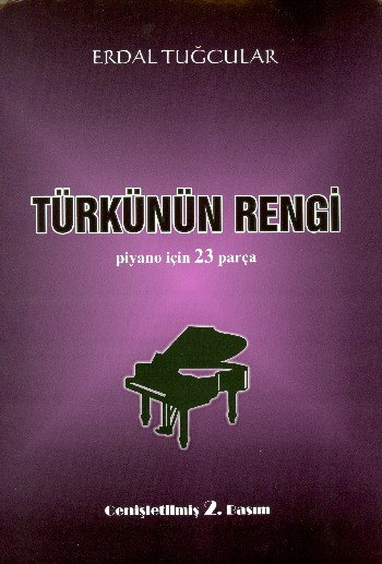 23 Turkish Ballads: for piano