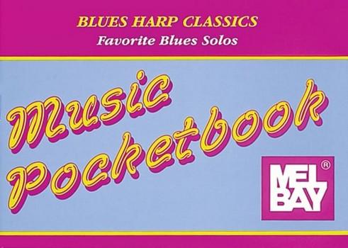 Blues Harp Classics: Pocketbook