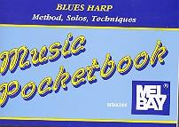 Blues Harp: Pocketbook