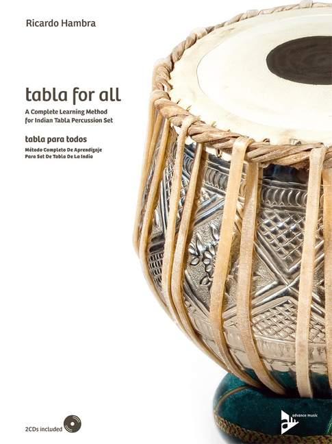 Tabla for All (+2 CD\