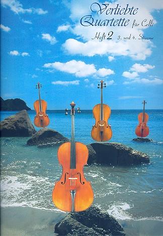 - Verliebte Quartette :