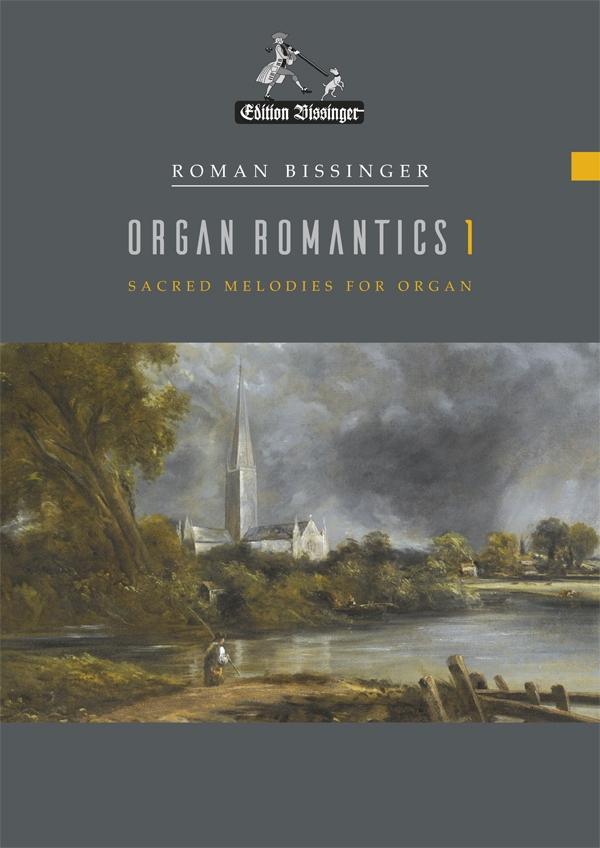Organ Romantics Band 1
