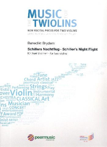 Schillers Nachtflug : - Vollanzeige.