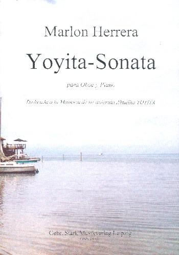 Yoyita-Sonata : - Vollanzeige.