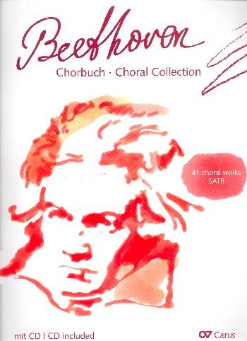 Chorbuch (+CD - Info siehe Inhalt): - Vollanzeige.