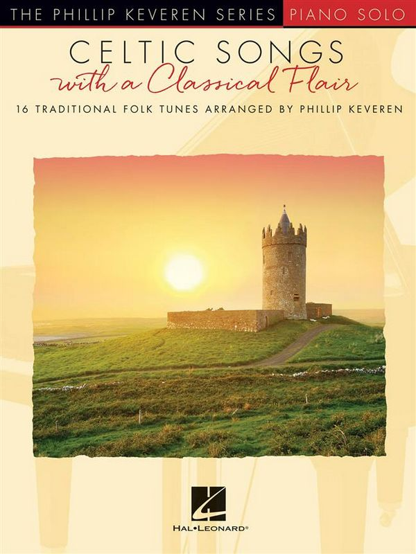 Celtic Songs with a classical Flair: for piano