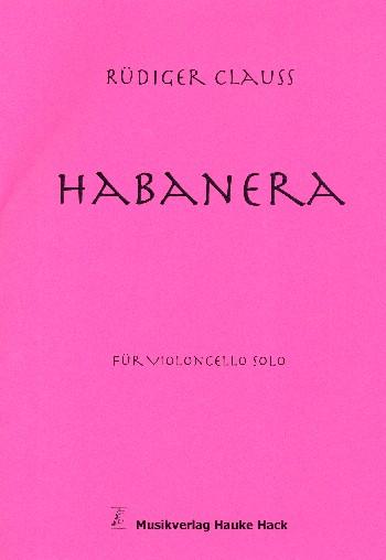 Habanera : - Vollanzeige.