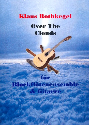 Over the Clouds : - Vollanzeige.