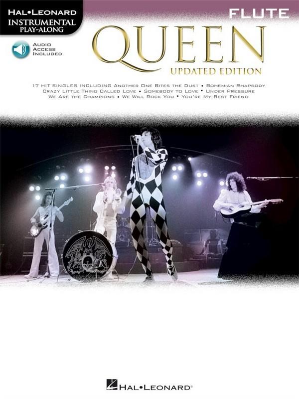 - Queen (+Audio Access) :