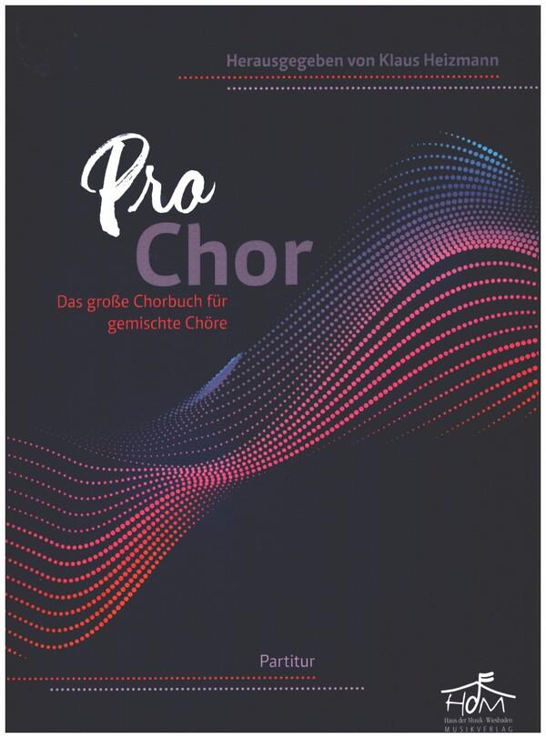 ProChor: für gem Chor