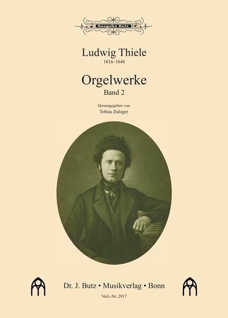 Orgelwerke Band 2: für Orgel