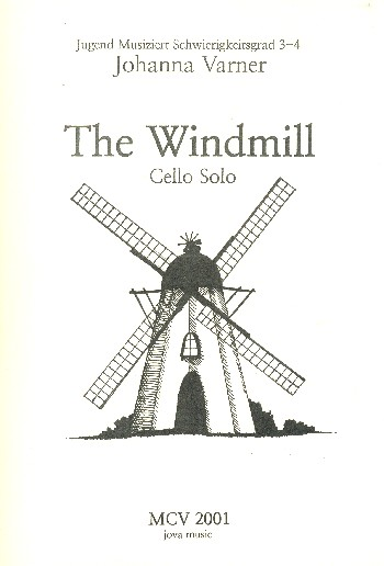 The Windmill : - Vollanzeige.