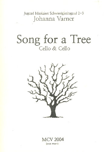 Song for a Tree : - Vollanzeige.