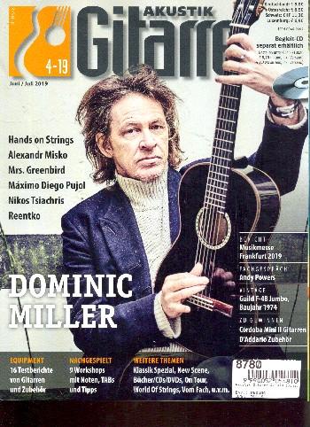 Akustik-Gitarre 4/2019 (Juni/Juli) - Vollanzeige.