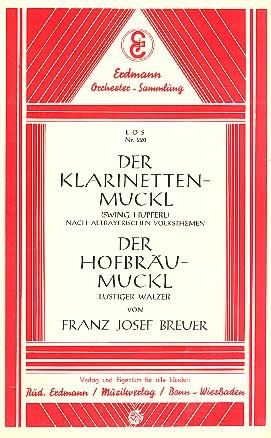 Der Klarinetten-Muckl und Der Hofbräu-Muckl: