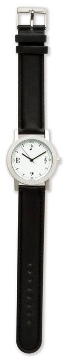Armbanduhr Diva Leder