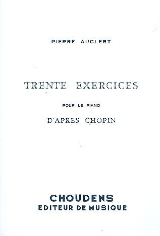 30 Exercices d\