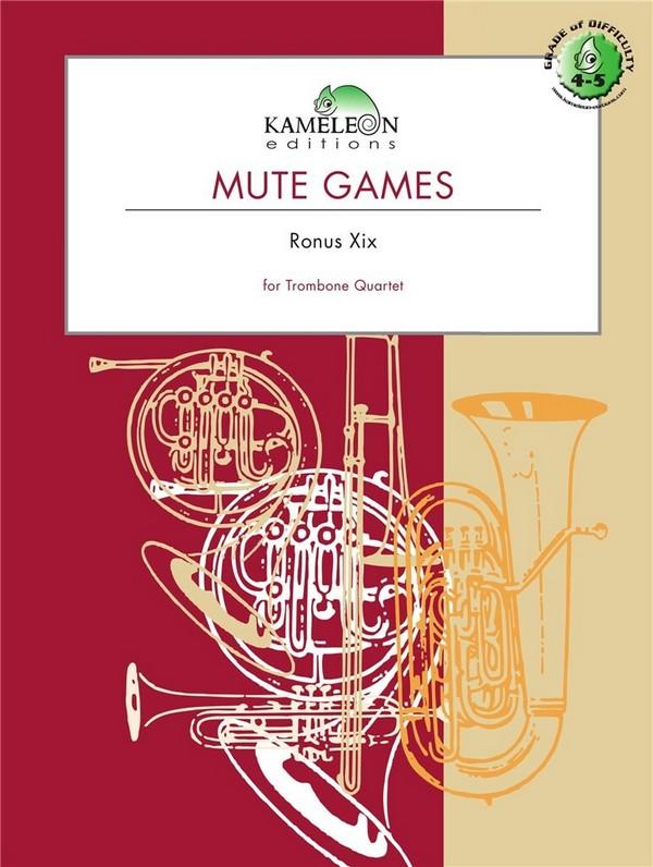 Mute Games: