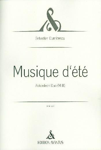 Musique d\
