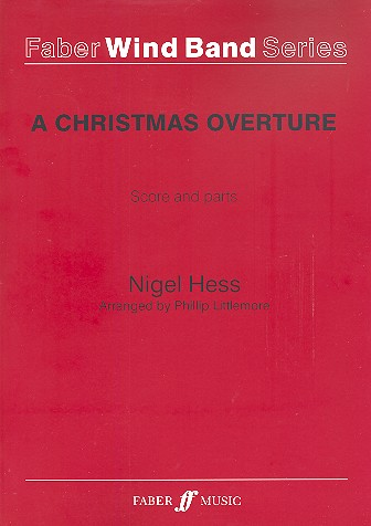 A Christmas Ouverture: for brass band