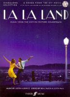 La La Land - Singalong Selection (+CD) : - Vollanzeige.