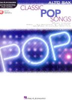Classic Pop Songs (+Online Audio Access) : - Vollanzeige.