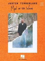 Justin Timberlake : Man of the Woods - Vollanzeige.