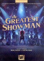 The greatest Showman (Film) : Vocal Selections - Vollanzeige.