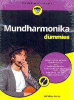 Mundharmonika für Dummies (+CD) - Vollanzeige.