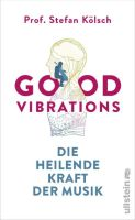 Good Vibrations - Vollanzeige.