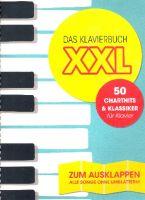 Das Klavierbuch XXL : - Vollanzeige.