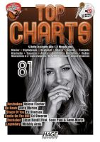 Top Charts 81 (+CD) : - Vollanzeige.