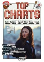 Top Charts 84 (+CD) : - Vollanzeige.