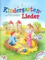 Kindergarten-Lieder (+CD) : - Vollanzeige.
