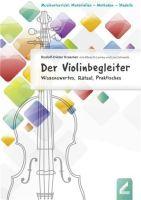 Der Violinbegleiter (+Online) - Vollanzeige.
