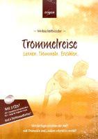 Trommelreise - Lernen, Trommeln, Erzählen (+2 CD's) - Vollanzeige.