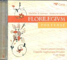 Florilegium portense : - Vollanzeige.