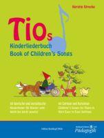 Tios Kinderliederbuch : - Vollanzeige.