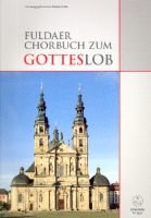 Fuldar Chorbuch zum Gotteslob : - Vollanzeige.