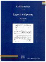 Reger's Cellphone : - Vollanzeige.