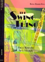 The Swing Thing : - Vollanzeige.