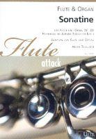 Sonatine op.20 : - Vollanzeige.