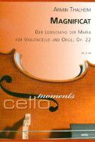 Magnificat op.22 : - Vollanzeige.