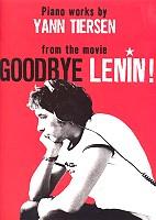 Yann Tiersen, Goodbye Lenin - Songbook