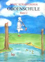 Oboenschule Band 2 - Vollanzeige.