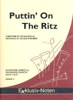 Puttin' on the Ritz : - Vollanzeige.