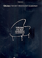Yiruma - The Best - Reminiscent 10th Anniversary Songbook for piano