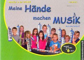 Meine Hände machen Musik : - Vollanzeige.