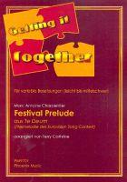 Festival Prelude : - Vollanzeige.